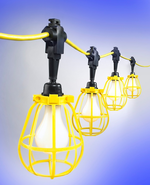 Industrial Contractor Temporary Lighting,   Studio Photography
